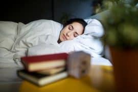 Schlafhygiene- das sollten Sie beachten