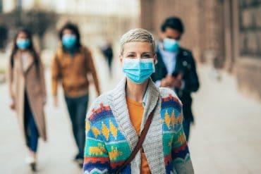 Starkes Immunsystem in der Pandemie